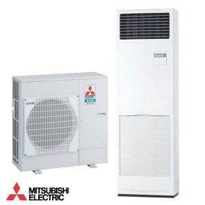 Mitsubishi Electric PSA-RP140KA/ PUHZ-P140YKA Standard Inverter