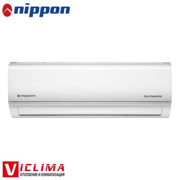 Invertoren-klimatik-Nippon-KFR09DCA-ECO-POWERFUL