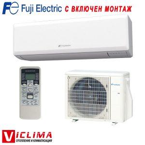 Invertoren-klimatik-Fuji-Electric-RSG12KPCA-ROG12KPCA