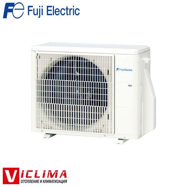Invertoren-klimatik-Fuji-Electric-RSG24KMCC-ROG24KMCC