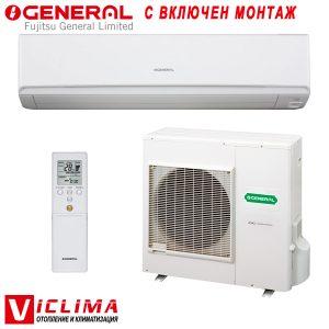 Invertoren-klimatik-Fujitsu-General-ASHG30LMTA-AOHG30LMTA