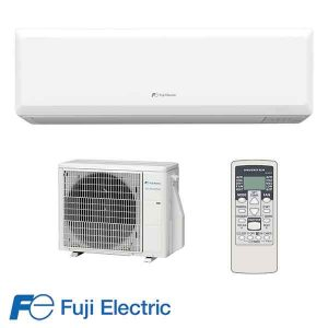 Fuji Electric RSG12KPCA/ ROG12KPCA