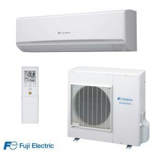 Fuji Electric RSG30LMTA/ ROG30LMTA