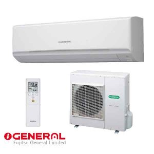 Fujitsu General ASHG36LMTA/ AOHG36LMTA