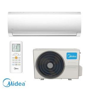 Midea Xtreme Save Lite AG-09NXD0-I/ X1-09N8D0-O