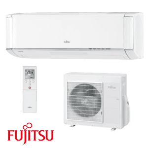 Fujitsu ASYG12KXCA/ AOYG12KXCA Nocria X