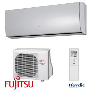 Fujitsu ASYG12LTCB/ AOYG12LTCN Nordic