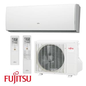 Fujitsu ASYG12LUCA/ AOYG12LUC