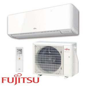 Fujitsu ASYG14KMCC/ AOYG14KMCC, 14 000 BTU
