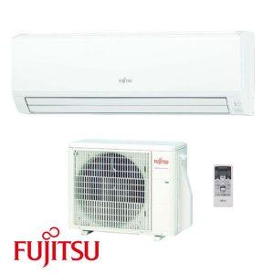 Fujitsu ASYG18KLCA/ AOYG18KLTA