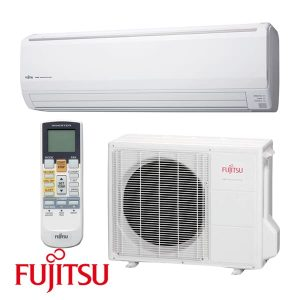 Fujitsu ASYG30LFCA/ AOYG30LFT