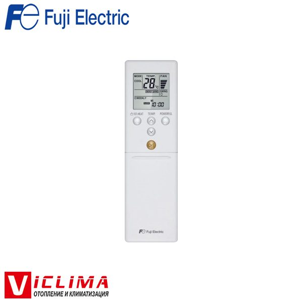 Invertoren-klimatik-Fuji-Electric-RSG12KMCC-ROG12KMCC