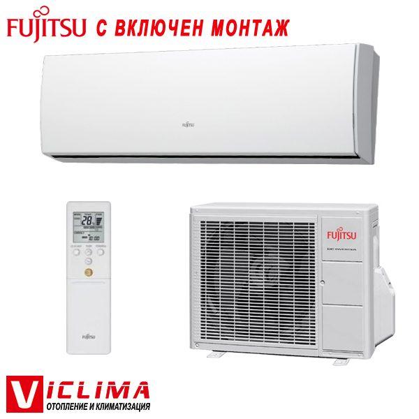 Invertoren-klimatik-Fujitsu-ASYG12LUCA-AOYG12LUC