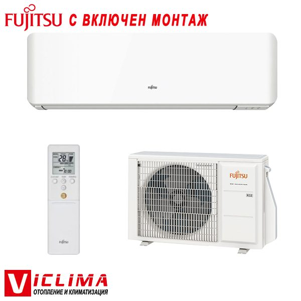 Invertoren-klimatik-Fujitsu-ASYG14KMCC-AOYG14KMCC