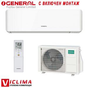 Invertoren-klimatik-Fujitsu-General-ASHG07KMCC-AOHG07KMCC
