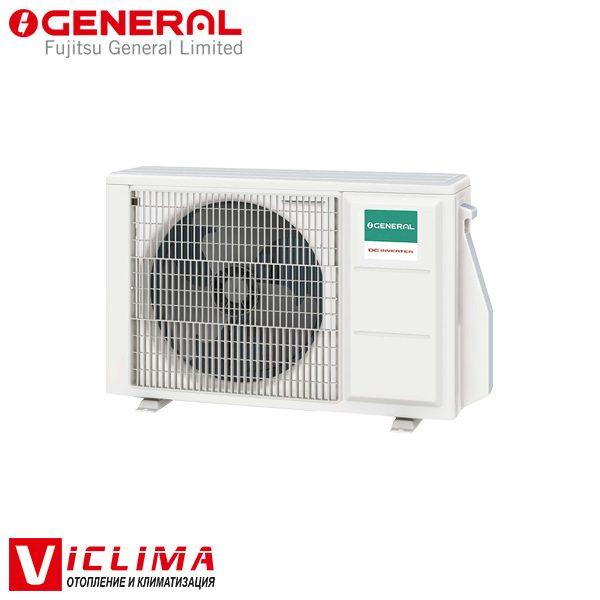 Invertoren-klimatik-Fujitsu-General-ASHG09KMCC-AOHG09KMCC