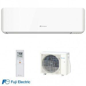 Инверторен климатик Fuji Electric RSG09KMCC/ ROG09KMCC, 9 000 BTU, Клас А++