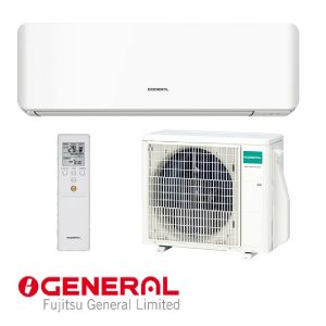 Инверторен климатик Fujitsu General ASHG18KMCC/ AOHG18KMCC, 18 000 BTU, Клас А++