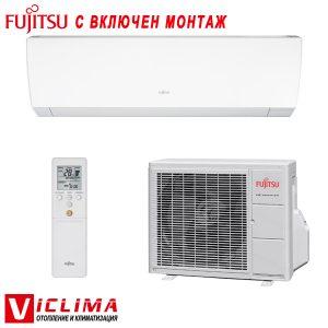 Invertoren-klimatik-Fujitsu-ASYG09KMCBN-Nordic