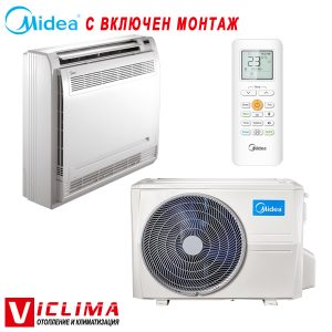 Podov-klimatik-Midea MFAU-16HRFN8-QRD0W-MOX330U-18HFN8-QRD0W